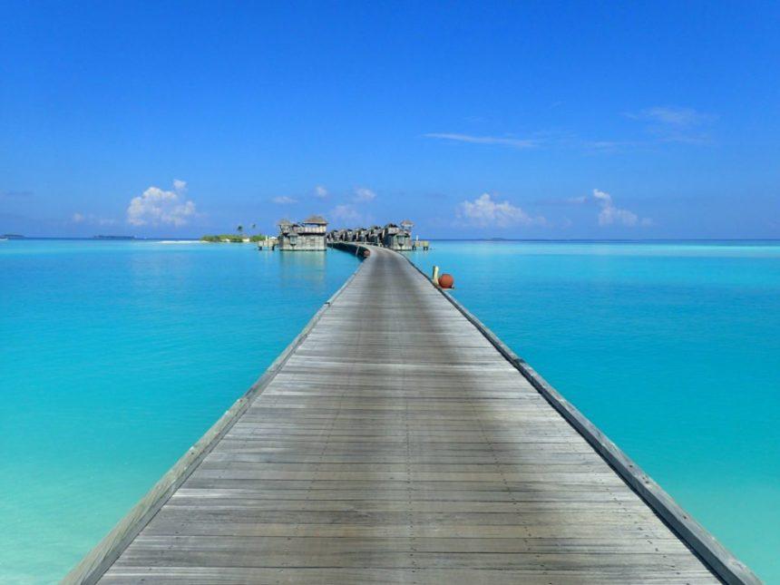 Epic Maldives Trip