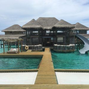 Hotel Review: | The Private Reserve