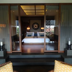 Hotel Review: Fairmont Sanur Beach Bali