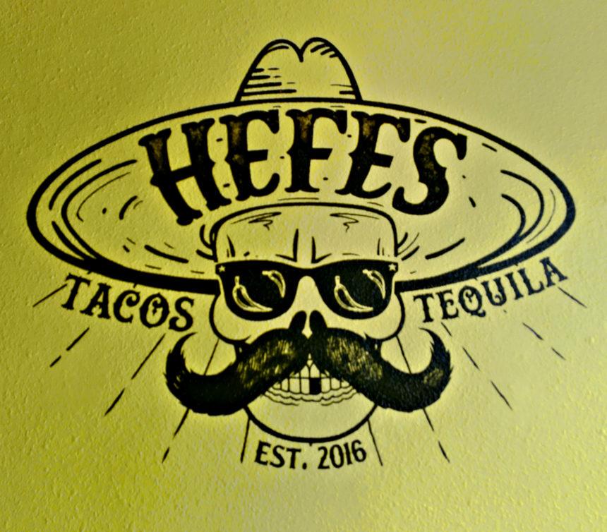 Jefe's – Tacos, Tequila & Hip-Hop!