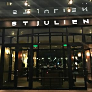Hotel Review: St Julien Hotel & Spa