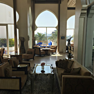 Hotel Review: Park Hyatt Dubai
