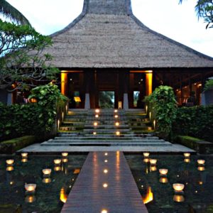 Hotel Review: Maya Ubud