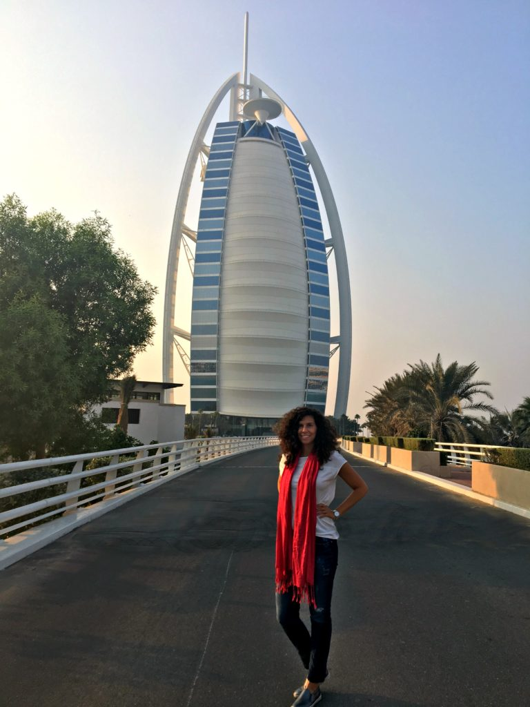Hotel Review Burj Al Arab Live Light Amp Travel
