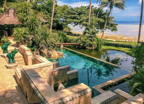 Hotel Review: Kamalaya Koh Samui