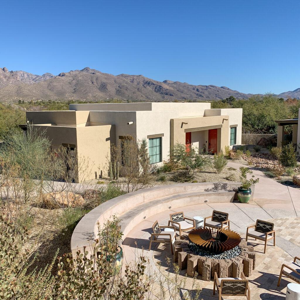 Canyon Ranch Tucson Reserve